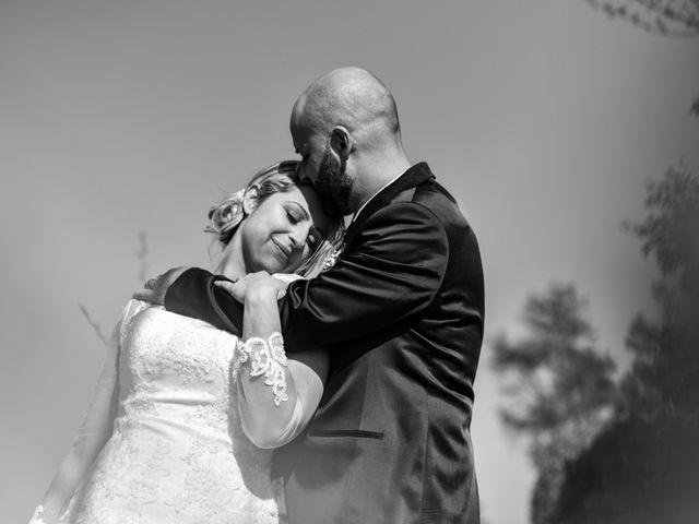 Il matrimonio di Alessandro e Martina a Asti, Asti 12