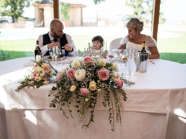 Il matrimonio di Alessandro e Martina a Asti, Asti 14