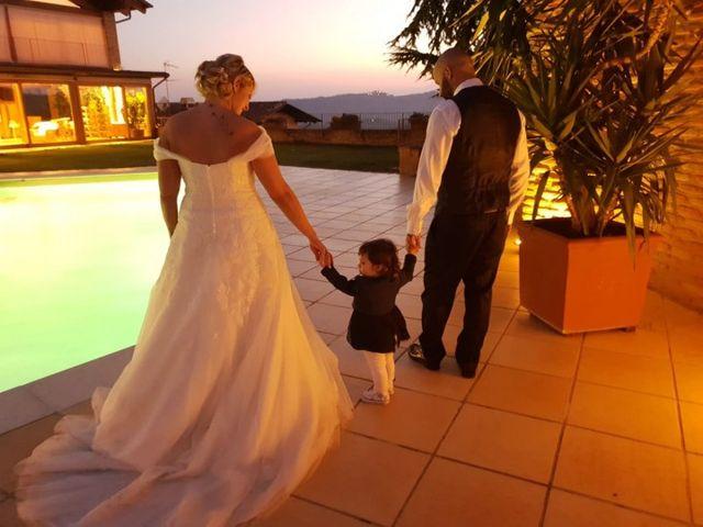 Il matrimonio di Alessandro e Martina a Asti, Asti 1