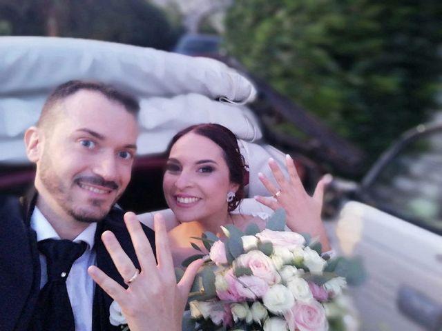 Il matrimonio di Danilo  e Francesca a Caserta, Caserta 4