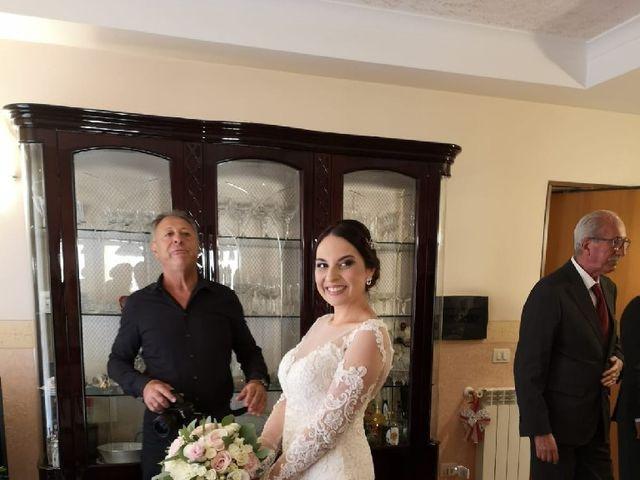Il matrimonio di Danilo  e Francesca a Caserta, Caserta 5