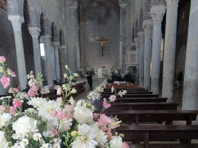 Il matrimonio di Danilo  e Francesca a Caserta, Caserta 6