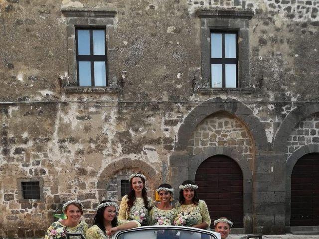 Il matrimonio di Danilo  e Francesca a Caserta, Caserta 7