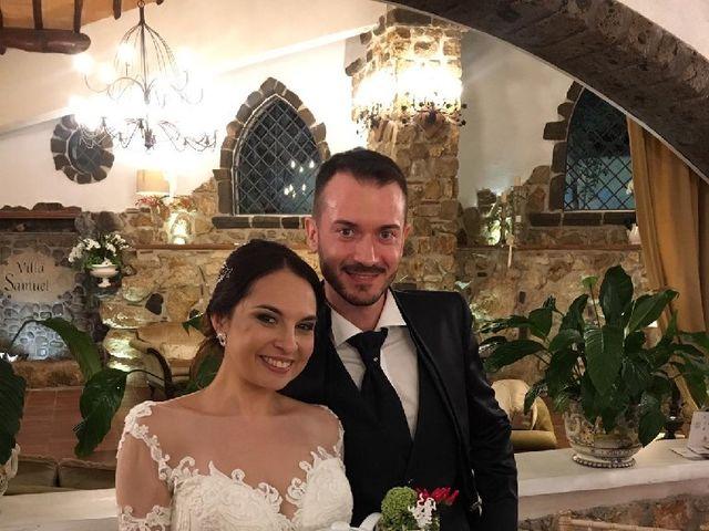 Il matrimonio di Danilo  e Francesca a Caserta, Caserta 8