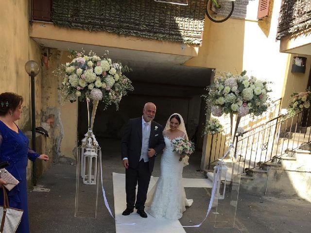 Il matrimonio di Danilo  e Francesca a Caserta, Caserta 9