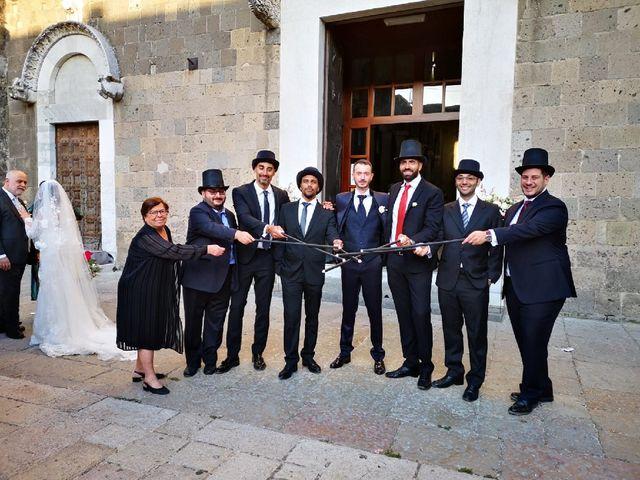 Il matrimonio di Danilo  e Francesca a Caserta, Caserta 12