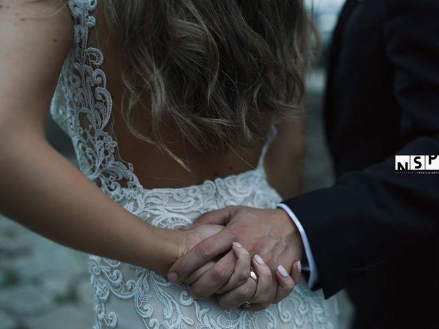 Il matrimonio di Carine e Roberto a Sant'Agnello, Napoli 4