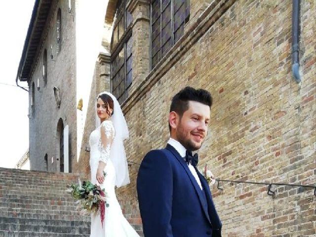 Il matrimonio di Michele e Elisa  a Macerata, Macerata 2