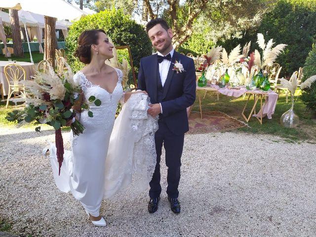 Il matrimonio di Michele e Elisa  a Macerata, Macerata 3