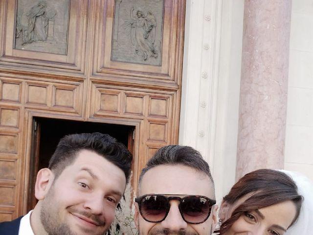 Il matrimonio di Michele e Elisa  a Macerata, Macerata 4