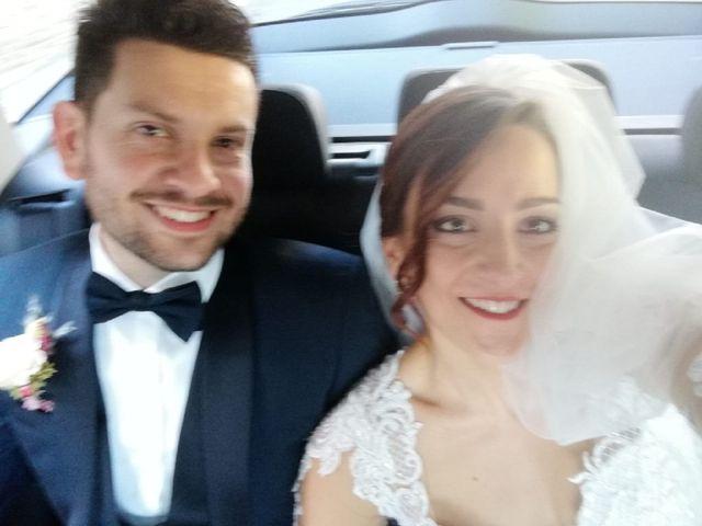 Il matrimonio di Michele e Elisa  a Macerata, Macerata 6