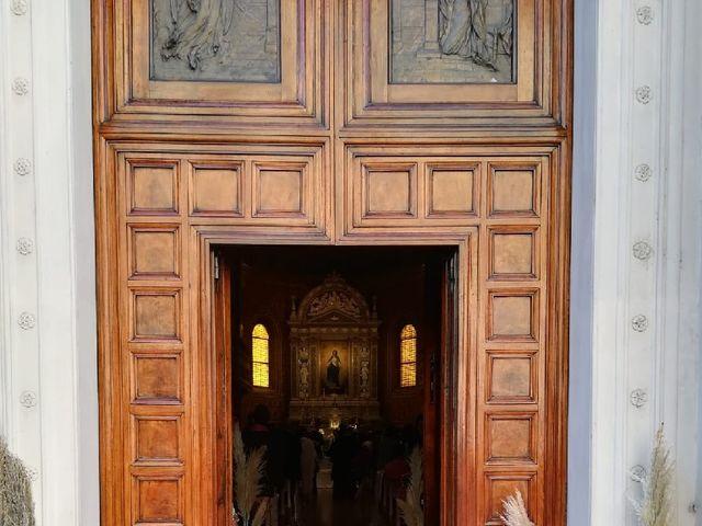 Il matrimonio di Michele e Elisa  a Macerata, Macerata 8
