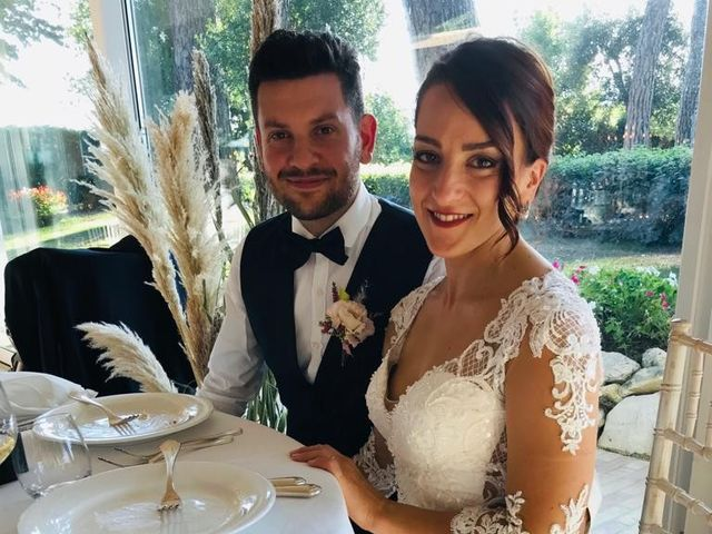 Il matrimonio di Michele e Elisa  a Macerata, Macerata 13