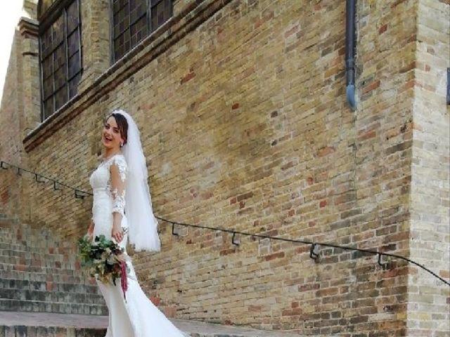 Il matrimonio di Michele e Elisa  a Macerata, Macerata 14