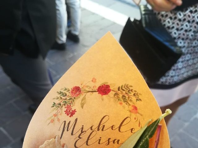 Il matrimonio di Michele e Elisa  a Macerata, Macerata 15