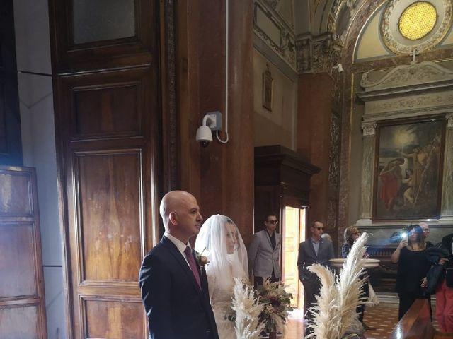 Il matrimonio di Michele e Elisa  a Macerata, Macerata 16