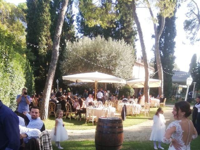 Il matrimonio di Michele e Elisa  a Macerata, Macerata 17