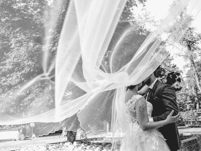 Le nozze di Silvana e Carmelo