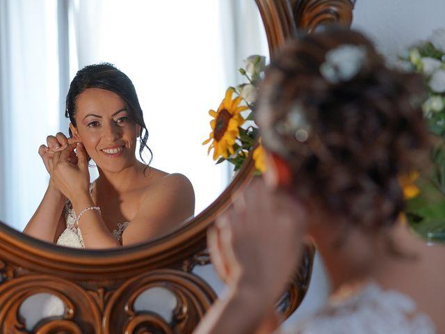 Il matrimonio di Giuseppe e Cristina a Latronico, Potenza 3