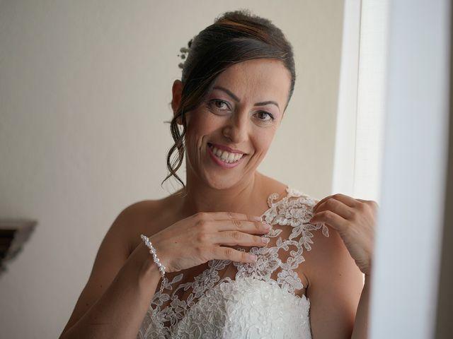 Il matrimonio di Giuseppe e Cristina a Latronico, Potenza 6