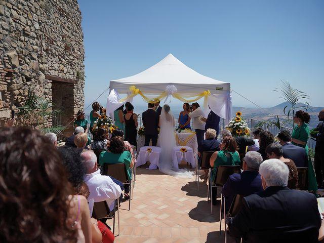 Il matrimonio di Giuseppe e Cristina a Latronico, Potenza 11