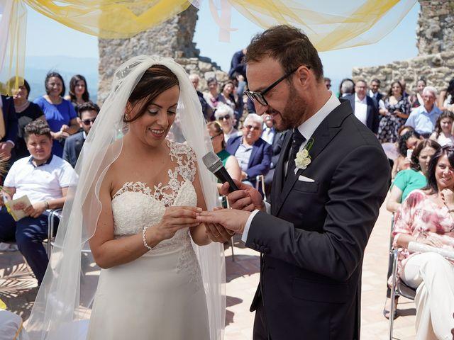 Il matrimonio di Giuseppe e Cristina a Latronico, Potenza 12