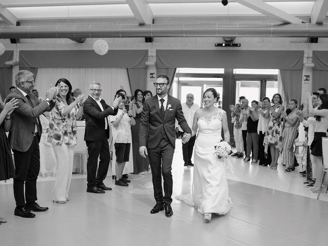 Il matrimonio di Giuseppe e Cristina a Latronico, Potenza 18