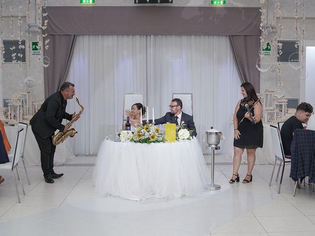 Il matrimonio di Giuseppe e Cristina a Latronico, Potenza 20