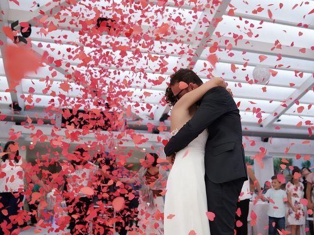 Il matrimonio di Giuseppe e Cristina a Latronico, Potenza 21