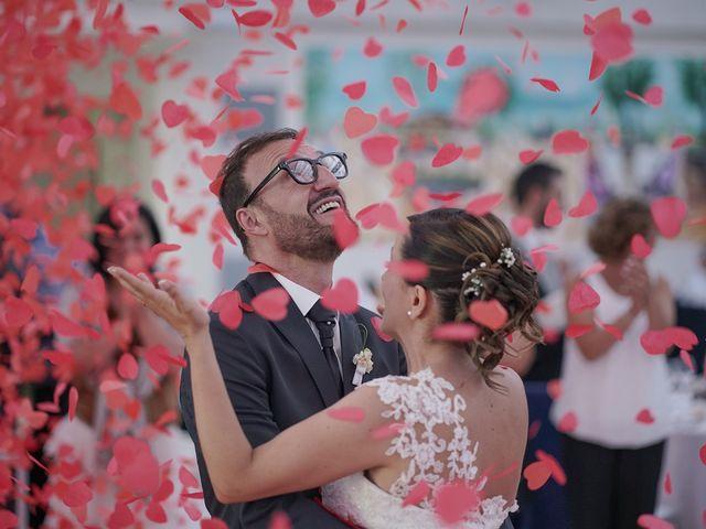 Il matrimonio di Giuseppe e Cristina a Latronico, Potenza 22