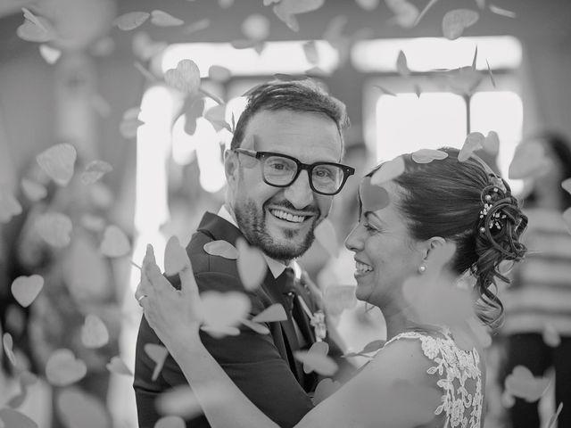 Il matrimonio di Giuseppe e Cristina a Latronico, Potenza 23