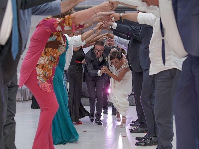 Il matrimonio di Giuseppe e Cristina a Latronico, Potenza 24