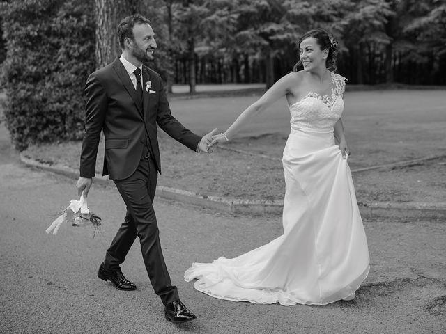 Il matrimonio di Giuseppe e Cristina a Latronico, Potenza 25