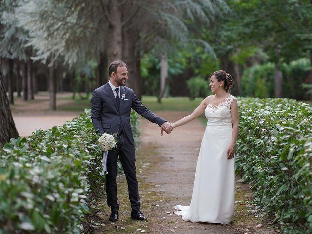 Il matrimonio di Giuseppe e Cristina a Latronico, Potenza 26