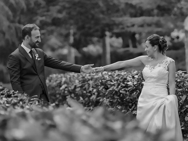 Il matrimonio di Giuseppe e Cristina a Latronico, Potenza 28