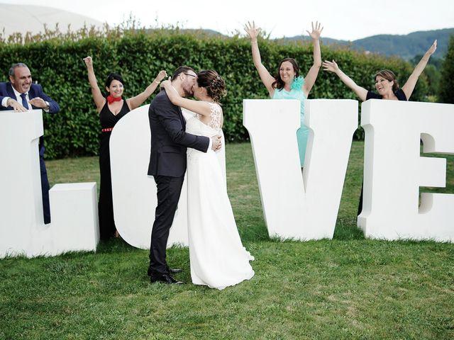 Il matrimonio di Giuseppe e Cristina a Latronico, Potenza 31