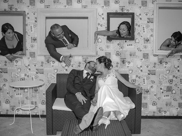 Il matrimonio di Giuseppe e Cristina a Latronico, Potenza 33