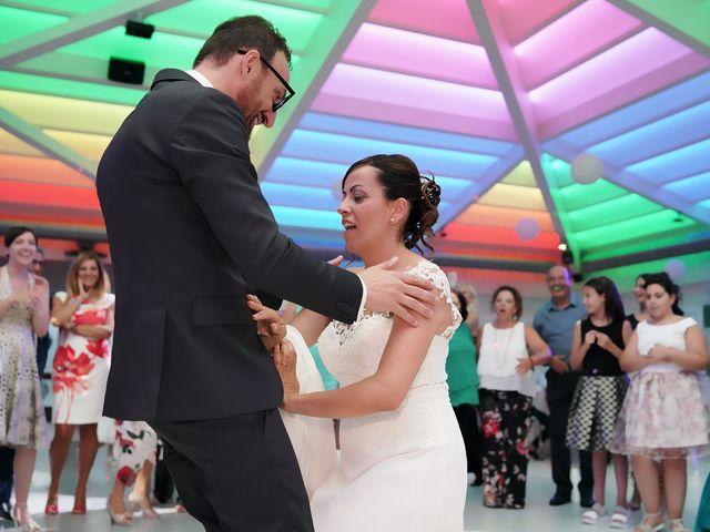Il matrimonio di Giuseppe e Cristina a Latronico, Potenza 36