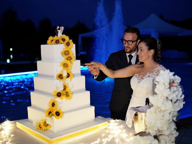 Il matrimonio di Giuseppe e Cristina a Latronico, Potenza 40
