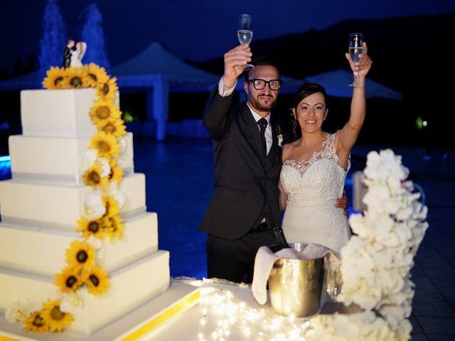 Il matrimonio di Giuseppe e Cristina a Latronico, Potenza 41