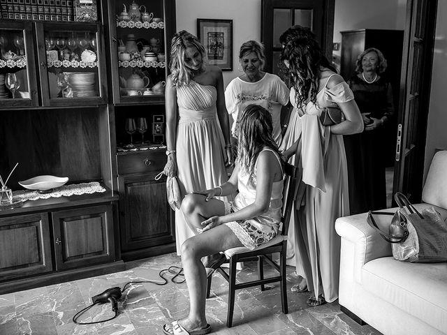 Il matrimonio di Gianluca e Lisa a Livorno, Livorno 10
