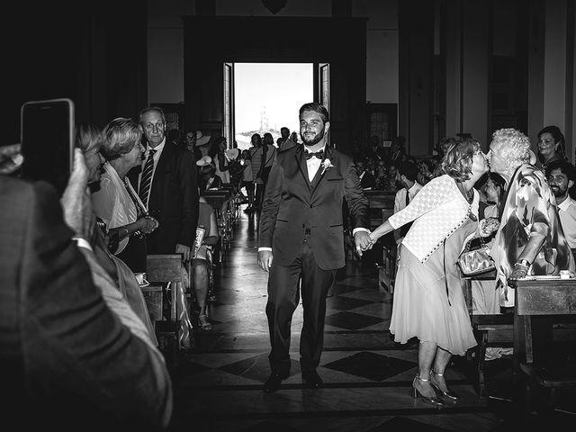 Il matrimonio di Gianluca e Lisa a Livorno, Livorno 18