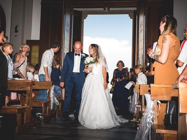 Il matrimonio di Gianluca e Lisa a Livorno, Livorno 20