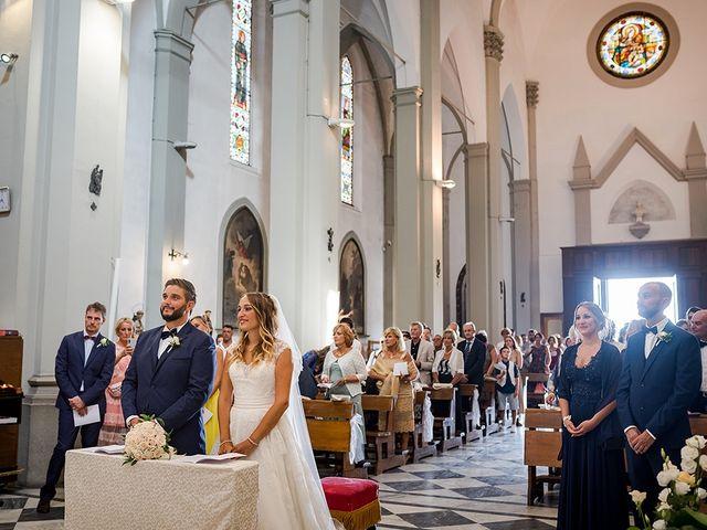 Il matrimonio di Gianluca e Lisa a Livorno, Livorno 21