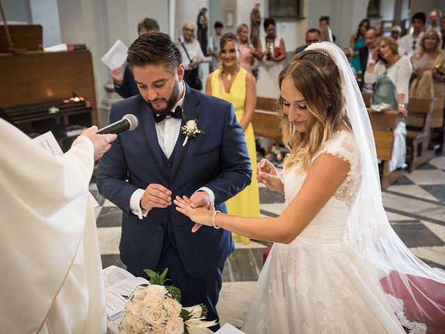 Il matrimonio di Gianluca e Lisa a Livorno, Livorno 22