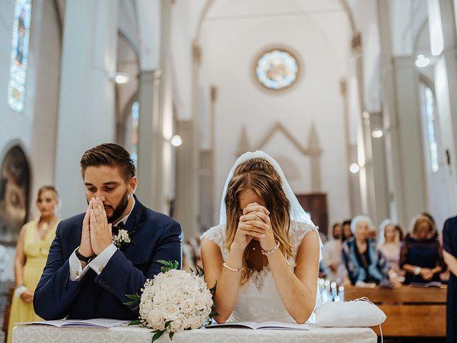 Il matrimonio di Gianluca e Lisa a Livorno, Livorno 1