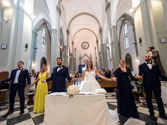 Il matrimonio di Gianluca e Lisa a Livorno, Livorno 24