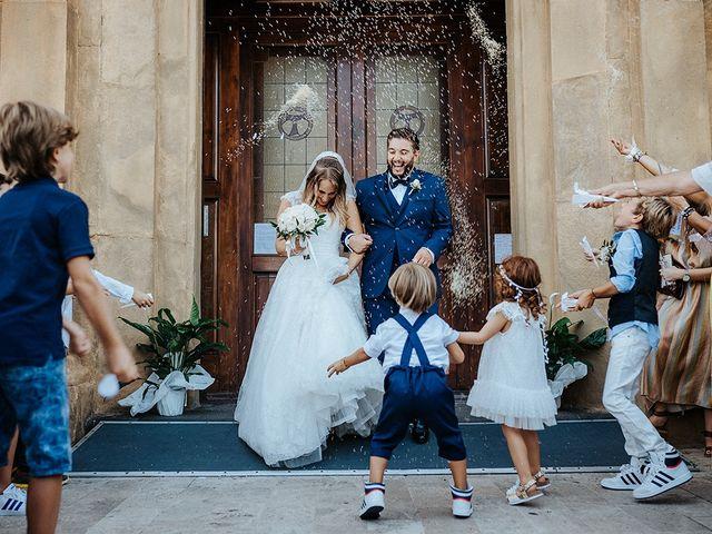 Il matrimonio di Gianluca e Lisa a Livorno, Livorno 25