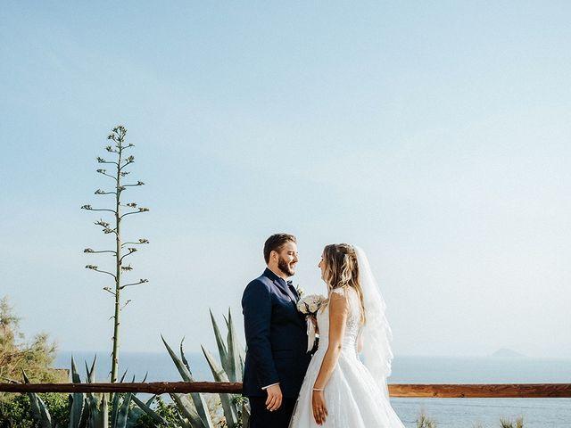 Il matrimonio di Gianluca e Lisa a Livorno, Livorno 27