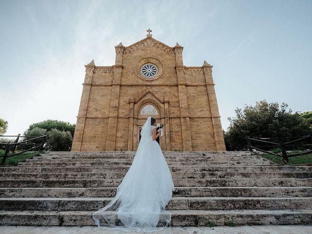 Il matrimonio di Gianluca e Lisa a Livorno, Livorno 28